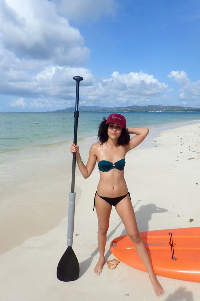 Stand Up Paddle Caribbean