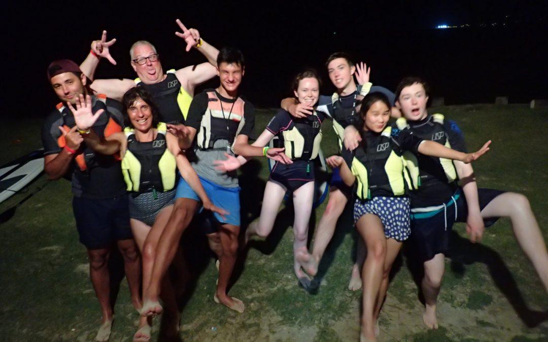 Bioluminescence Fun Tobago